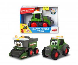 Коли, камиони, комплекти Simba-Dickie 203812005