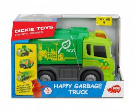 Коли, камиони, комплекти Simba-Dickie 203814015