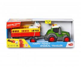 Коли, камиони, комплекти Simba-Dickie 203815004