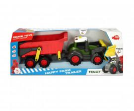 Коли, камиони, комплекти Simba-Dickie 203819002