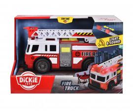 Пожарна Dickie Toys