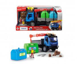 Сет за рециклиране Dickie Toys Playlife