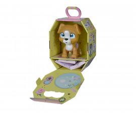 Кученце с памперс, Simba Toys 105953050