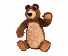 Маша и Мечока - Плюшен мечок 25 см