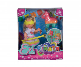Кукла Evi Love, Simba Toys 105733445 - Пинята парти