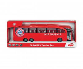 Автобус FC Bayern, Dickie Toys 203175000