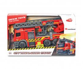 Пожарна кола със звук и светлина, Dickie Toys 203714011038