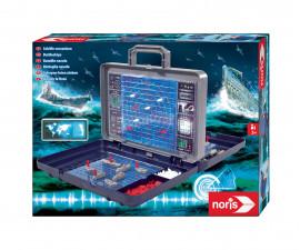 Детска забавна настолна игра - Морска битка, Simba Toys/Noris 606100335