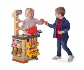 Детски комплект за игра - Пекарна с аксесоари, Smoby 7600350220