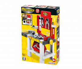 Детски игрален комплект за малки майстори работилница Ecoiffier