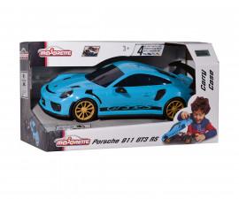 Кола куфар Porsche 911 Мажорет, 35 см 212058194