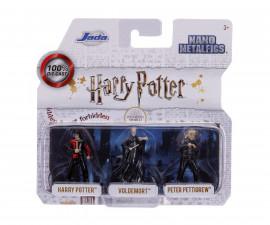 Фигури за игра Хари Потър Jada, 4 см 253182000