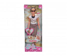 Кукла Стефи Лав - С леопардов тоалет 105733420