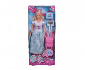 Кукла Стефи Лав - Пътуване в града 105733434