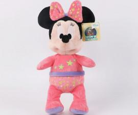 Плюшени играчки Disney Mickey and Minnie PDP1700841