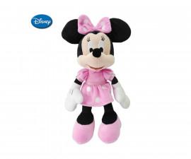 Детска плюшена играчка - Плюшена играчка - Мини Маус, 25см.