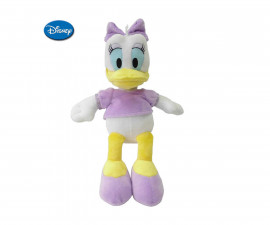 Детска плюшена играчка - Плюшена играчка - Дейзи, 25см.