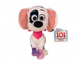 Плюшена играчка за деца от детско филмче на Disney ДаВинчи, 25см PDP1800205