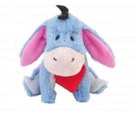 Плюшена играчка за деца от детско филмче на Disney Йори със сърце, 17см PDP2001066