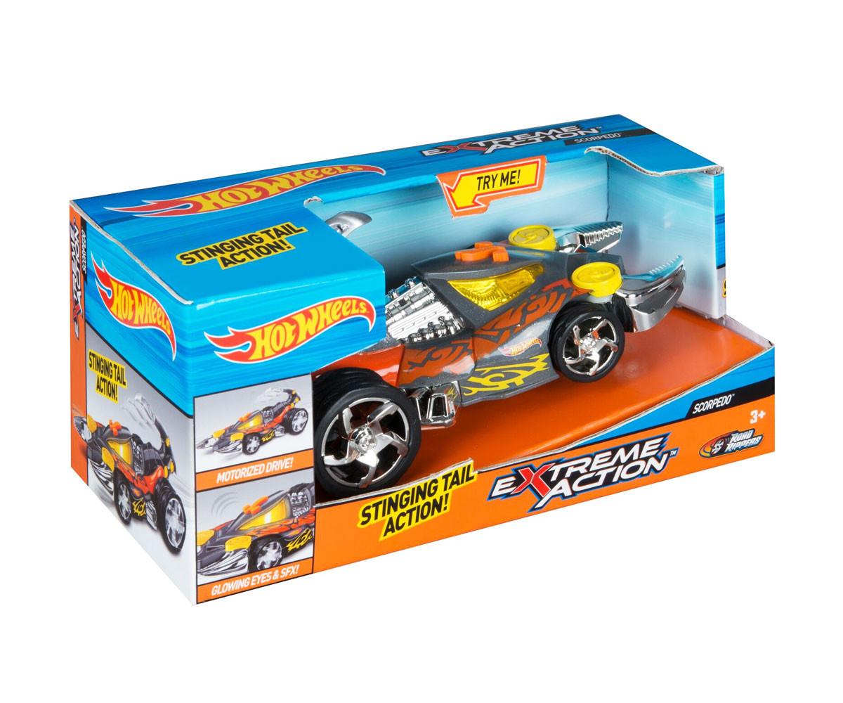Коли, камиони, комплекти Hot Wheels 90513