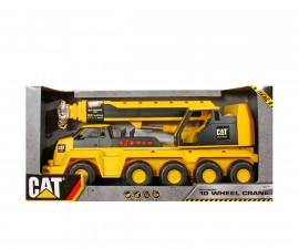 Строителни машини Toy State CAT 34663