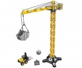 Строителни машини Toy State CAT 80960