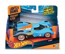 Забавни играчки Hot Wheels 90560