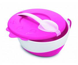 Купички и чинии Canpol 31/406_pink