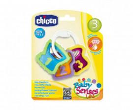 Дрънкалки и чесалки Chicco T0201/5953