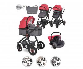 Комбинирани колички Lorelli 10021291838