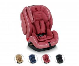 Lorelli 1007107 - Детско столче за кола Mars Isofix 9-36 кг.