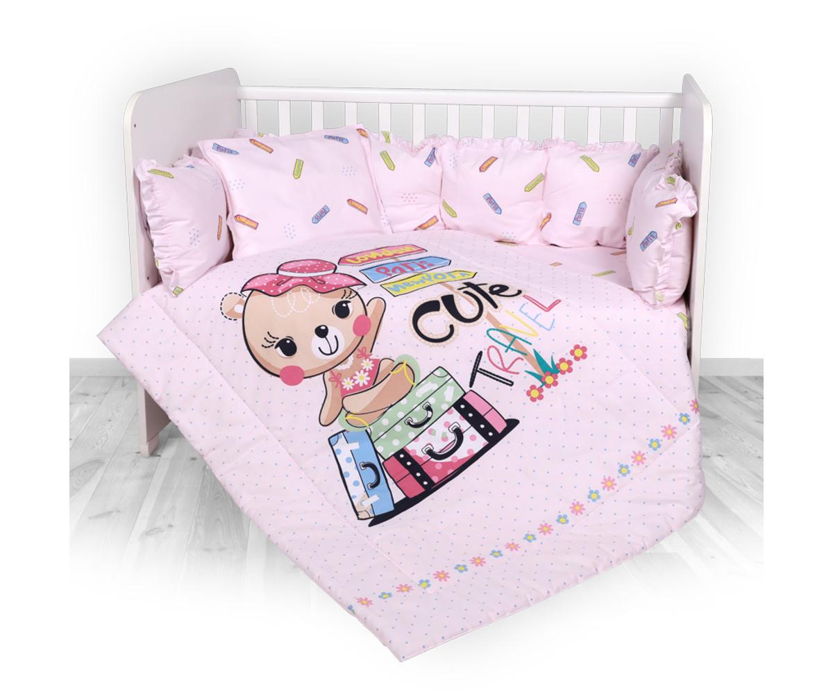 Спални комплекти Lorelli 20800084001