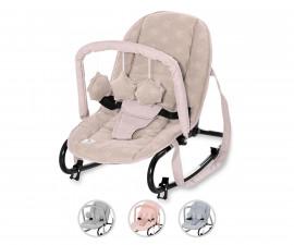 Бебешки шезлонг Lorelli Rock Star Luxe, асортимент 1011015