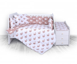 Спални комплекти Lorelli 20800053201
