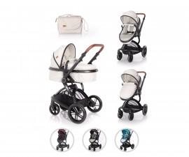 Бебешка количка Lorelli Lumina 1002121