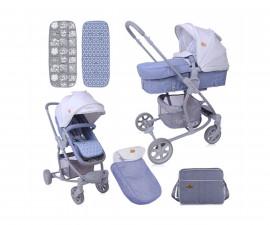 Комбинирани колички Lorelli 10021371960