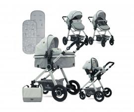 Комбинирани колички Lorelli 10021291967