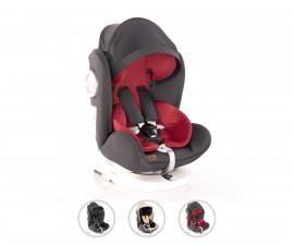 Lorelli 1007111 - Стол за кола Lusso SPS Isofix 0-36 кг.