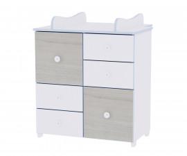 Скринове и гардероби Lorelli 10170110033A