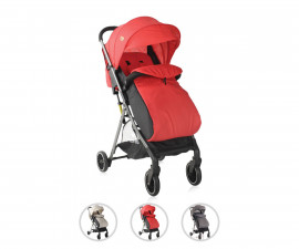 Бебешка количка Lorelli Felicia 1002146