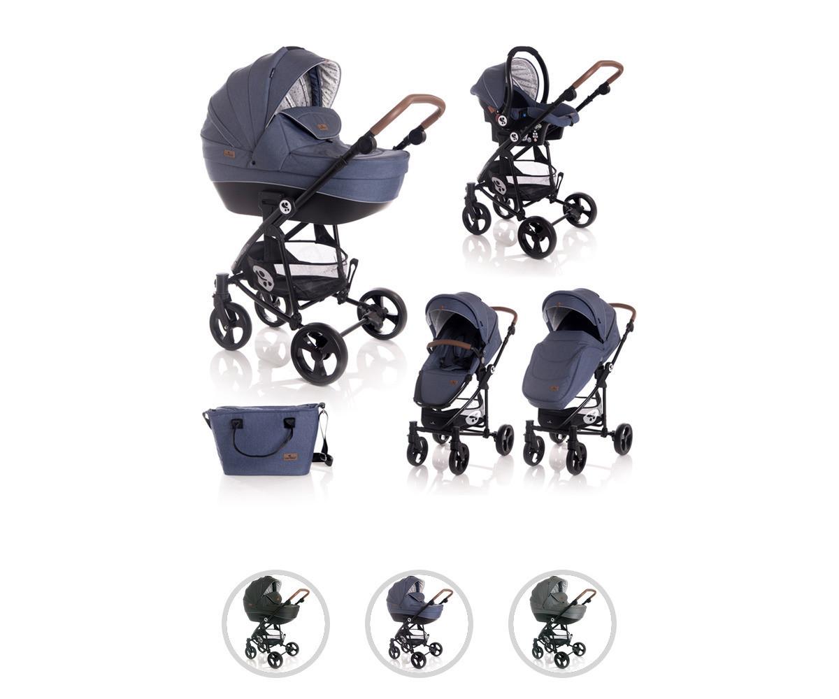 Комбинирани колички Lorelli 1002151