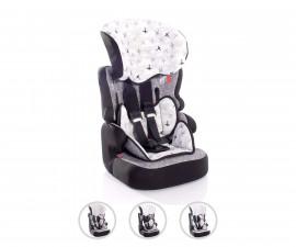 Lorelli 1007079 - Детско столче за кола X-Drive Plus 9-36 кг.
