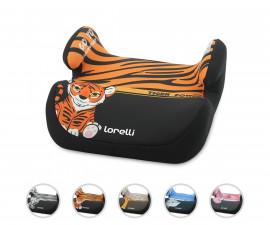 1007099 - Детски стол за кола Лорели Topo Comfort, 15-36 кг.