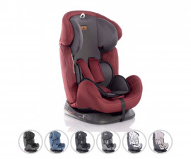 Lorelli 1007135 - Стол за кола Galaxy 0-36 кг.