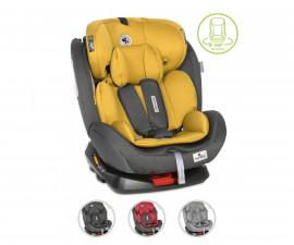 Lorelli 1007145 - Стол за кола Lyra Isofix 0-36 кг.