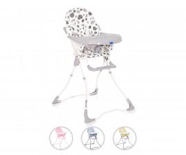 Сгъваемо столче за хранене на дете до 15кг Lorelli Marcel, асортимент 10100322143