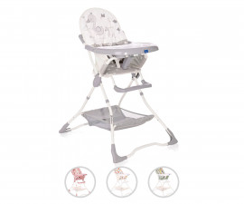 Сгъваемо столче за хранене на дете до 15кг Lorelli Bonbon, асортимент 1010031