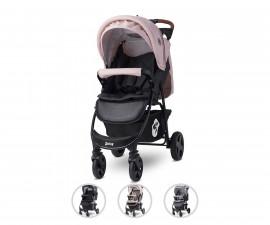 Бебешка количка с покривало до 15кг Lorelli Daisy, асортимент 1002141