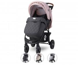 Комбинирана бебешка количка до 15кг Lorelli Daisy Set, асортимент 1002144