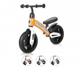 Колело за баланс за деца с въздушни гуми Lorelli Scout Air, асортимент 1041002
